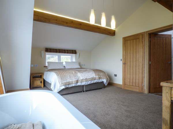 Bluebell Cottage Bedroom 1