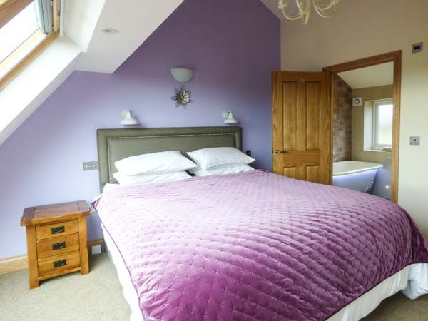 Primrose Cottage Bedroom 1