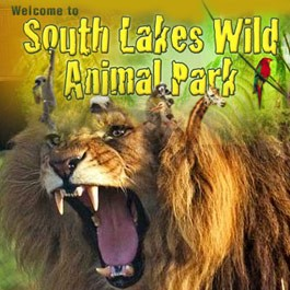 South Lakes Animal Park